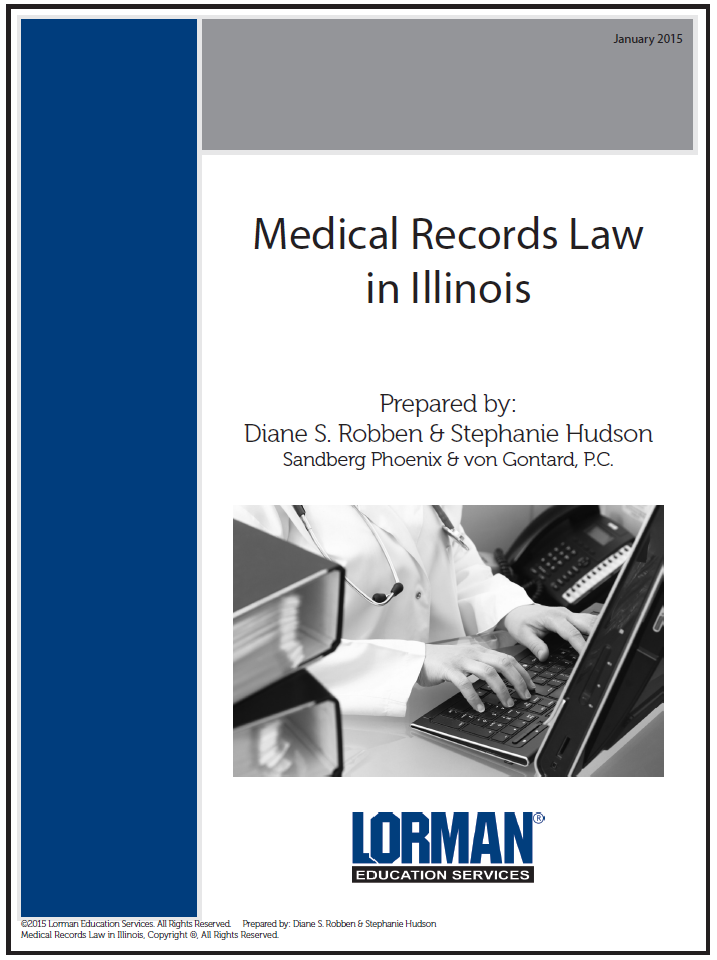 Medical Records Law in Illinois